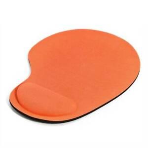 Mouse Pad Wrist Rest Support Ergonomic Comfort Mat Non-Slip PC Laptop Computer
