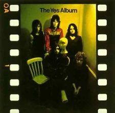The Yes Album by Yes (Vinyl, Jun-2003, WEA (Distributor))