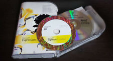 Microsoft Expression Studio 2 Retail Box PC & MAC PJS-00696