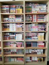 $5/ Manga & Yaoi, Choose from Over 900 titles READ DESCRIPTION **FREE SHIPPING**