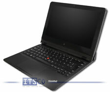 2-IN-1 ULTRABOOK CONVERTIBLE LENOVO THINKPAD HELIX i7-3667U 8GB RAM 256GB SSD