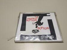 0220- THE HARDEST BUTTON THE WHITE STRIPES CD NUEVO REPRECINTADO LIQUIDACIÓN!!