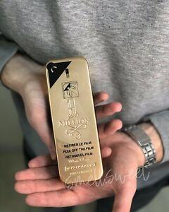 1 Million Paco Rabbane Eau De Parfum EDP 3.4 oz   100 ml Men NEW IN BOX