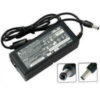 Caricabatterie ORIGINALE alimentatore per ASUS X54C - K54C series 65W 19V 3,42A