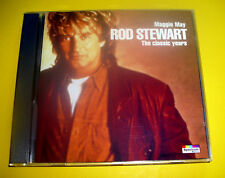 """CD """"Rod Stewart - The Classic Years"""" 14 Songs (Maggie May)"""