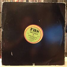 """EXC 12""""~MIKEY SPICE~So Much Things To Say~VOCAL~DUB~INSTRUMENTAL~T.V. MIX~[Ras]"""