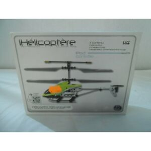 Lot Revendeur 1 Helicoptere Telecommande - 1 Piece - F145 refmo18