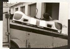 x7 ECURIE JO BONNIER LOLA T280 MONZA 1000KM 1972 ORIGINAL PERIOD PHOTOGRAPH S +