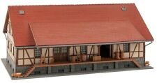 FALLER 191739 Lagerhalle, Bausatz, Spur H0