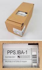 Pp4310 Profibus module MAN ROLAND pps.iba-1 16.87458-0001