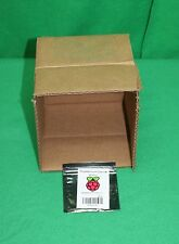 Raspberry Pi Zero W (Wireless) NEW, (ships in small BOX, not padded envelope)