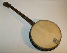 Bacon 4 String Tenor Banjo circa 1920's