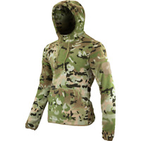 Viper Tactical Hoodie Fleece Army Camo Hunting Fishing V cam