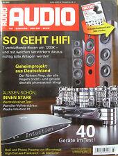 Audio 7/13 Denon AVR x-4000, Sony str-dado que 2800 es, Dali Epicon 2, Cayin mt 34 L