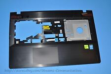 OEM Lenovo IdeaPad Y500 Y510P Palmrest Top Cover + Touchpad AP0RR00050