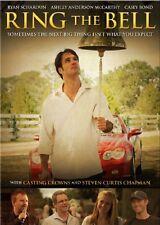 DVD - Drama - RIng The Bell - Ryan Scharoun - Ashkey McCarthy - Casey Bond