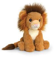 Keel Toys KEEL KEELECO LION 18CM Soft Toy BN