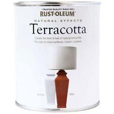 Rust-Oleum toutes surfaces Auto Prime peinture naturel effets en terre cuite mat