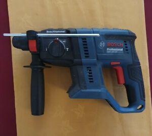 Bosch 0611904000 GBH 18 V-EC Professional 18V Brushless SDS Hammer Drill Bare