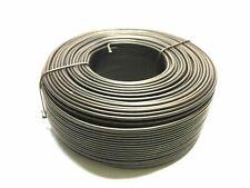 Rebar Tie Wire 16 Gage 328ft 35lb Black Annealed