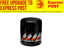 K&N Pro Series Oil Filter (Z10) Suit Jeep, Toyota