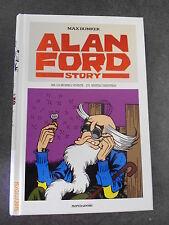 ALAN FORD STORY n° 135 (contiene i nn° 269 e 270) - MONDADORI CARTONATO - NUOVO