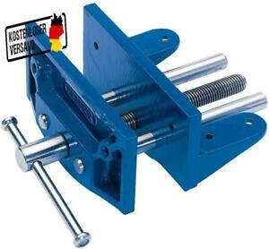 Draper 45233 Schraubstock Für Holzarbeiten 150 Mm