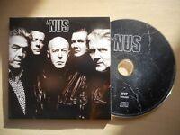 LES NUS : LES NUS *PROMO* [ CD ALBUM ]