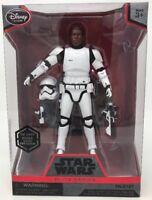 Disney Star Wars Elite Series FN-2187 Die Cast Action Figure