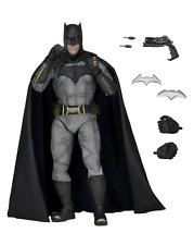 NECA DC BATMAN VS SUPERMAN BATMAN 1/4 SCALE ACTION FIGURE