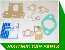 VOLVO PV444 PV 444 B14 1957-58 - GASKET PACK for ZENITH 34VN Carb C1566