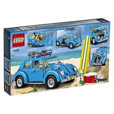 Genuine Volkswagen LEGO Creator 10252 Beetle 6R5099320