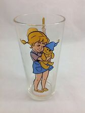"1977 Pepsi Collectors Glass Walt Disney PENNY ""The Rescuers"" Series"