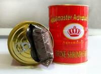 Aquamaster Brand Brine Shrimp Hatching Eggs - 90% Hatch Rate - 50 Grams