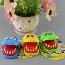 Creative Mouth Tooth Alligator Hand Children's Toys Biting Hand Crocodile Game