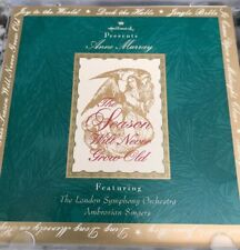 Anne Murray The Season Will Never Grow Old Hallmark Christmas CD