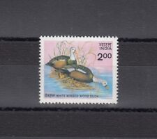 TIMBRE STAMP  1 INDE  Y&T#837 OISEAU BIRD  NEUF**/MNH-MINT 1985 ~C08