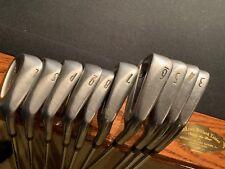 Titleist DCI 962 Irons - 10 irons!