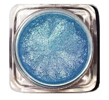 MINNETONKA BLUE Natural Loose Mineral Eye Pigment Shimmer Shadow Ultimo!