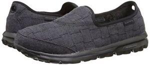 13817 Skechers Performance Womens On-The-Go Retreat Shoe Black