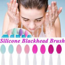 Remover Eyebrow Brush Blackhead Brush Facial Cleaning Brush Eyebrow Brush