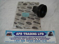 RANGE ROVER CLASSIC - GENUINE LR AIR DUCTING CONNECTOR (NewOldStock) - 390695