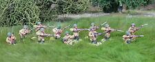 28mm WW2 Russian Soviet  Rifle Squad02(12 figures). Bolt Action Chain of Command