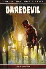 DAREDEVIL 100% Marvel  N° 7 Panini Comics Le Petit Maitre
