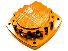 NEW RDLogics Aluminum Engine Cover for HPI Baja 5B ,5T Orange