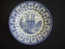 Ironstone 1960-1979 Staffordshire Pottery Side Plates