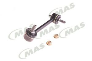 Suspension Stabilizer Bar Link Kit Rear Right MAS SL50512