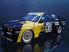 DTM LUK Autocollant phrase rennaufkleber phrase-pour BMW e30-s14-sport automobile