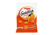 Cheddar Goldfish Crackers (43g)