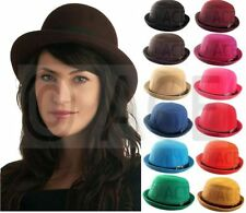 Unbranded Polyester Cloche Hats for Women